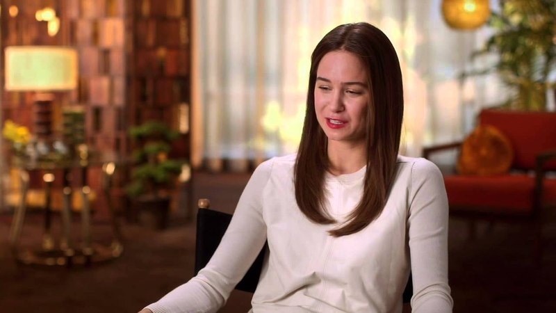 Katherine Waterson on her role in Inherent Vice