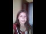 Ангелина Комарова - Live