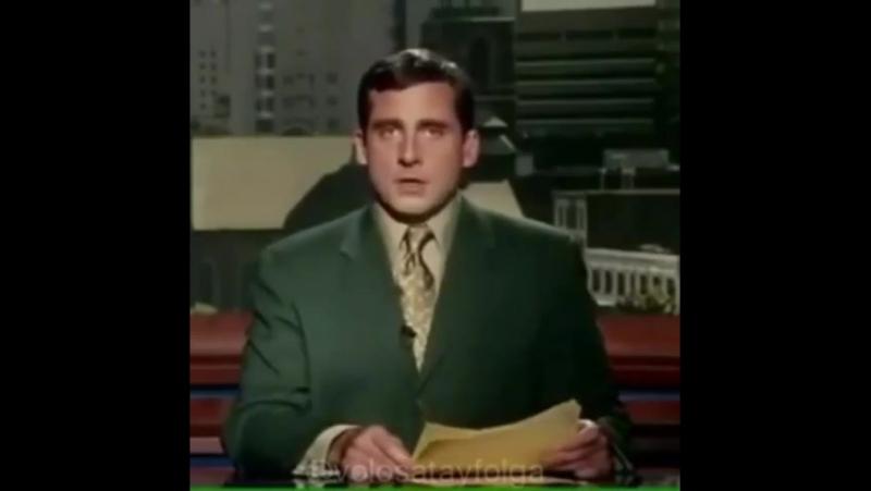 Новости на @volosatayfolga ‼️Пропал без вести телевидущщий канала CNN, мы будим следить за развитием событий..волосатаяфольга