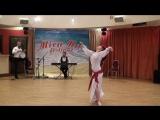 Ekaterina Perelomova baladi+drum solo| Екатерина Переломова балади импровизация| Junior Proffesional