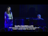Sara Bareilles &amp Andrew Lloyd Webber - I Don't Know How To Love Him
