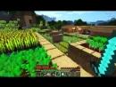 ВАМПИР УКУСИЛ ДЕВУШКУ ❤️ Майнкрафт выживание Девушка ВАМПИР нуб против дети мультик Minecraft