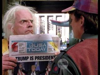 Назад в будущее 2 (1989)
