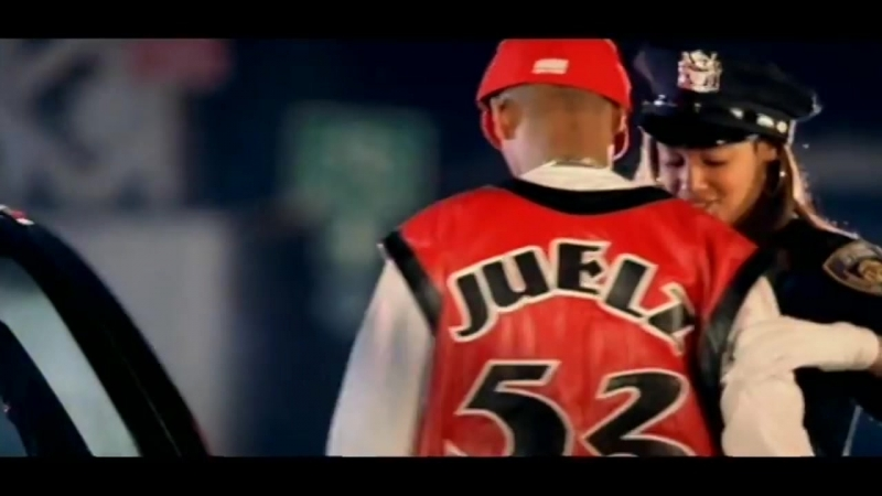 Cam'Ron - Oh Boy feat. Juelz Santana