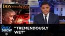 "Trump Calls His Puerto Rico Hurricane Response an ""Unsung Success""   The Daily Show"