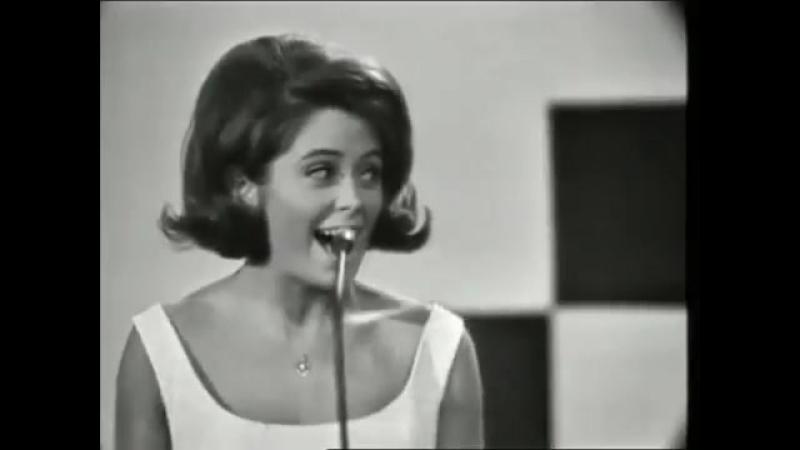 Wencke Myhre - Beiss nicht gleich in jeden Apfel 1966