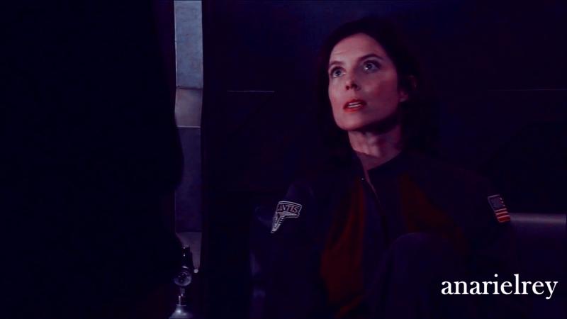 John\Elizabeth (Sparky) — Stay | StarGate Atlantis