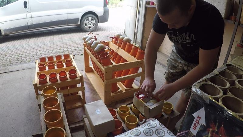 Підготовка до міста Тячів 15.09.2018