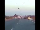 Мотоциклисты самоубийцы... Жесть! Слабонервным не смотреть