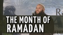 The Month of Ramadan - Sheikh Omar El Banna ᴴᴰ