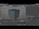 Cinema 4D. Урок №3. Взаимодествие с объектами и окнами в Cinema 4D. (Иван Безрук