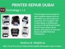 Grab Printer Repair Support Service Dubai, Dial 600544549