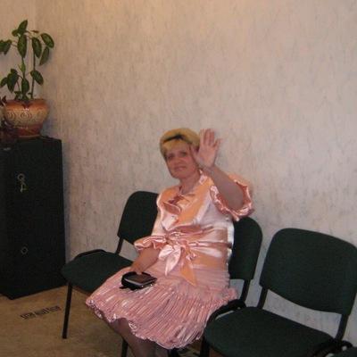 Елена Смолина