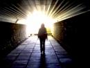 в конце тоннеля свет