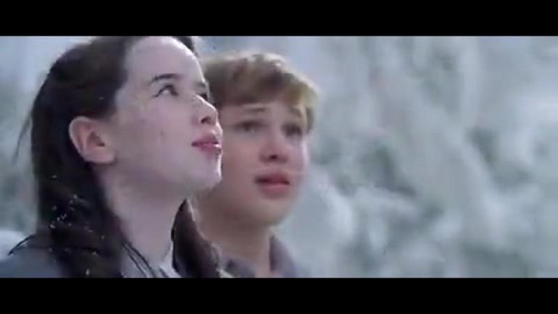 Хроники Нарнии Лев Колдунья и Платяной шкаф ✖ Трейлер 720