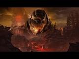 DOOM Eternal Mix - Best of Darksynth Synthwave Hellsynth