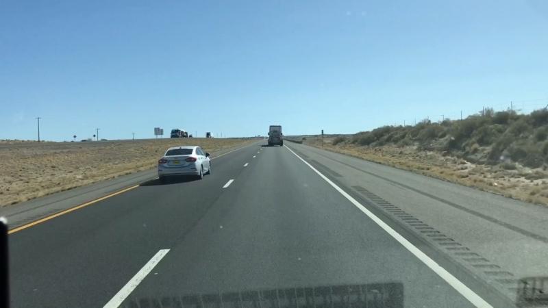 I-40E New Mexico 🇺🇸