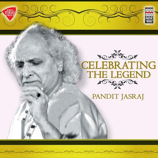 Pandit Jasraj альбом Celebrating the Legend - Pandit Jasraj