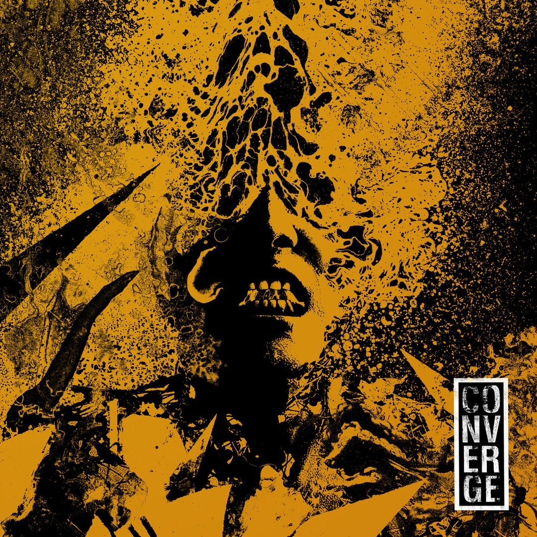 Converge - Beautiful Ruin [EP] (2018)
