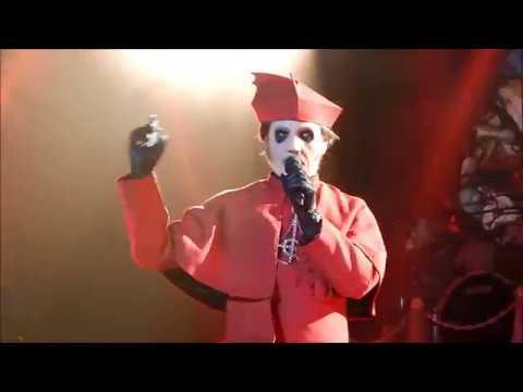 Ghost - Year Zero [HD] - Houston 5818