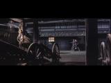 1963 - Затойчи в пути Zatoichi kenka-tabi