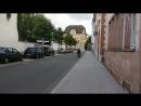 Скутер трамбон