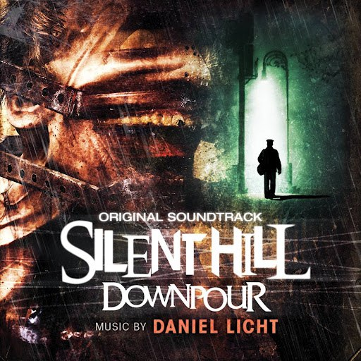 Daniel Licht альбом Silent Hill - Downpour (Konami Original Game Soundtrack) [feat. Jonathan Davis]