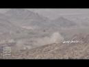 Йемен Таиз Хуситы отбили атаку в районе лагеря Халид Уничтожено и ранено до 93 наемников 23 транспортных средств оккупантов