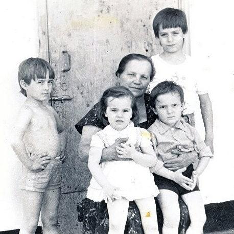 Нина Демичева   Белгород