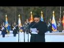 Speechless Speech - KIM JONG-UN