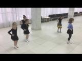 Подготовка 4-леток к конкурсу!