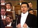 Vladimir Atlantov Pique Dame Ghermann's Act I aria