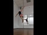 Наталья Андреева Pole Dance Новосибирск