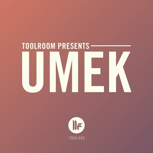 Umek альбом Toolroom Presents: UMEK