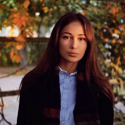 Аня Ходаковская