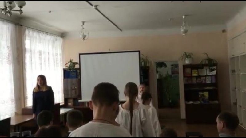 спектакль дети войны