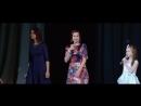 Л.Гайнутдинова и дет.вокальная студия АПиТ Нардуган- Песня Кэрролла.