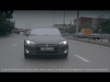 DT Test Drive Tesla Model S P90D P85D