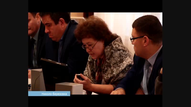 Краснокамцы задали вопросы специалистам социальных служб