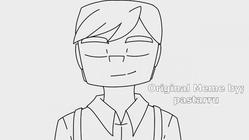 Minecraft_ Story_Borey Mode _ BINCH _ MEME
