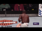 KO of the Week- Derek Brunson vs Dan Kelly