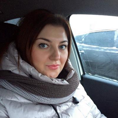 София Бедердинова
