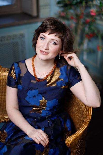 Ольга Мишенкова