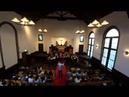 Концерт в день Серафима Саровского「聖セラフィムの日」(曲:В. Пономарев[ウラジーミル・ポノマリ