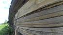 Стены из опилок Живём в деревне