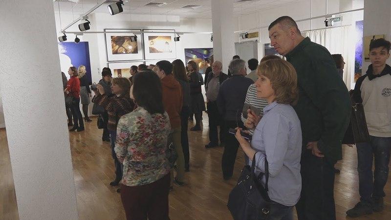 UTV Актуальная Россия игра в классиков Нашумевшая выставка теперь и в Уфе