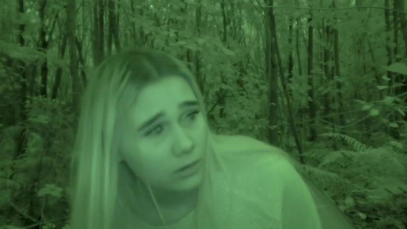 [DIANA DI] Мы попали в ЛЕС АОКИГАХАРА И ЗАСНЯЛИ Реального ПРИЗРАКА на КАМЕРУ МИСТИКА Ночью в Жутком лесу Японии
