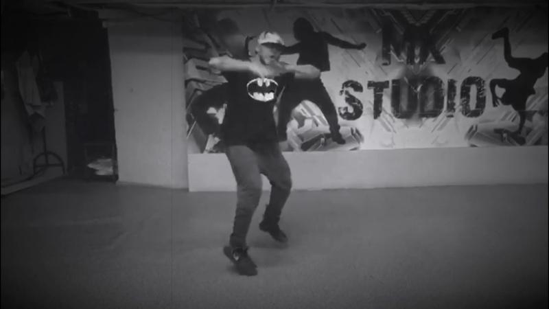6ix9ine Billy com.soon choreo by @mr._farik