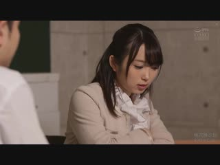 Подсыпал снотворного молоденькой училке и изнасиловал ее спящую shkd-789 японке азиатке japanese teacher rape sleep pantyhose