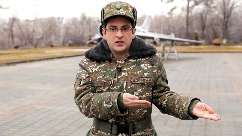 Hovhannes Davtyan Zgacel eq banak